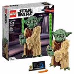 Star Wars - LEGO Yoda - Packshot 1