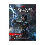 Dungeons & Dragons - Guildmasters' Guide to Ravnica - Packshot 1