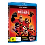Disney - Incredibles 2 Blu-ray - Packshot 1