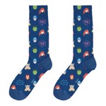 Marvel - Avengers - Hero Faces Socks - Packshot 1