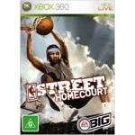 NBA Street Homecourt - Packshot 1