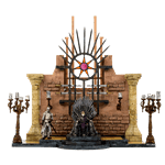 Game of Thrones - Iron Throne Room Construction Set - Packshot 2