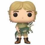 The Crocodile Hunter - Steve Irwin Pop! Vinyl Figure - Packshot 1