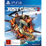 Just Cause 3 - Packshot 1