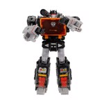 Transformers - Transformers War for Cybertron: Siege Voyager Class Soundblaster - Packshot 5