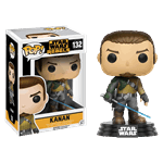 Star Wars - Rebels - Kanan Pop! Vinyl Figure - Packshot 1