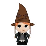 Harry Potter - Ron with Sorting Hat SuperCute Plush - Packshot 1