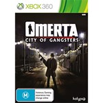 Omerta: City of Gangsters - Packshot 1