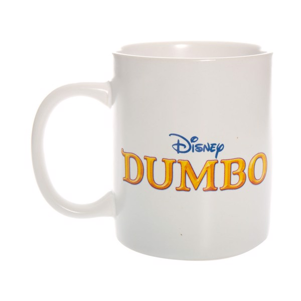 Disney - Dumbo Sitting Mug - Packshot 2