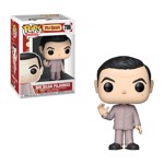Mr Bean - Mr Bean in Pyjamas Vinyl Figure - Packshot 1