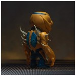 Official DOOM ® Imp Collectible Figurine - Packshot 5