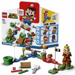 LEGO® Super Mario™ - Adventures with Mario Starter Set - Packshot 1
