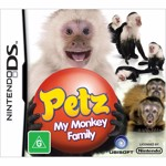 Petz: My Monkey Family - Packshot 1