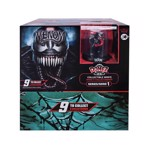 Marvel - Marvel Venom Domez Series 1 Blind Bag (Single Bag) - Packshot 1