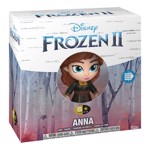 Disney - Frozen II - Anna 5Star Figure - Packshot 2