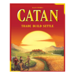 Catan Board Game - Packshot 1