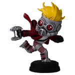 Marvel - Guardians of the Galaxy - Star-Lord Animated Statue - Packshot 1
