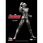 Marvel - The Avengers: Age of Ultron - Ultron 1/9 Scale Multi Pose Action Hero Vignette - Packshot 2