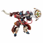 Transformers - Encore Big Convoy with Matrix Buster Figure - Packshot 3