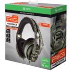 RIG 400 HX Forest Camo Gaming Headset - Packshot 4