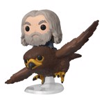 The Lord Of The Rings - Gandalf with Gwaihir Pop! Rides Vinyl Figure - Packshot 1