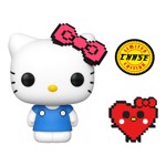 Sanrio - Hello Kitty Anniversary Pop! Vinyl Figure - Packshot 2