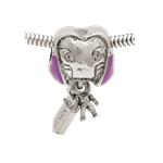 Marvel - Guardians of the Galaxy - Gamora Charm Bead - Packshot 1