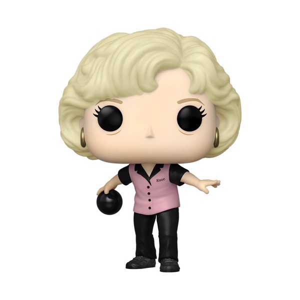 Golden Girls - Rose Bowling Pop! Vinyl Figure - Packshot 1