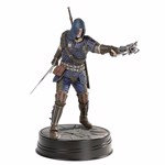 "The Witcher 3: Wild Hunt - Geralt Grandmaster Feline 10"" Statue - Packshot 1"