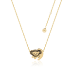 The Lion King - Baby Simba Gold Necklace - Packshot 1