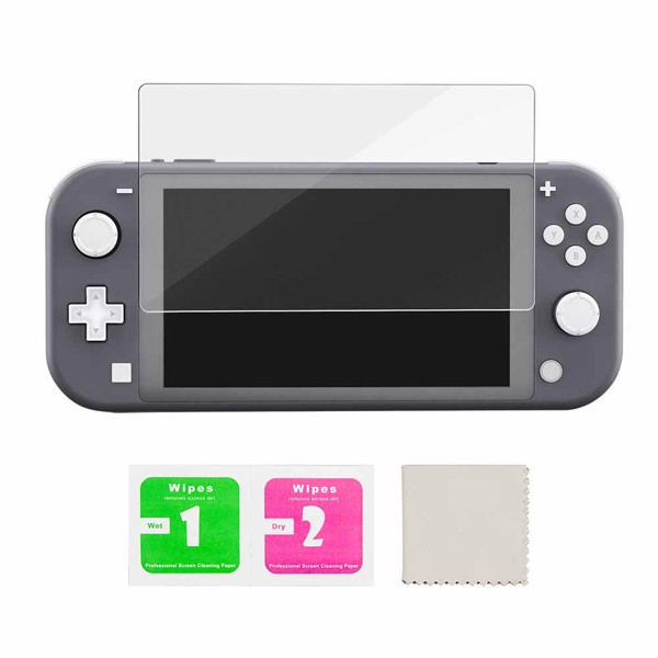 @Play Nintendo Switch Lite Tempered Glass Screen Protector - Packshot 1