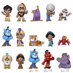 Disney - Aladdin - Mystery Minis US Exclusive Blind Box (Single Blind Box) - Packshot 1