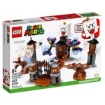LEGO Super Mario King Boo and the Haunted Yard Expansion Set - Packshot 2