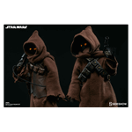 Star Wars - Episode IV - Jawa 1/6 Scale Figure Set of 2 - Packshot 6