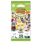 Animal Crossing - amiibo Cards Series 1 - Packshot 1