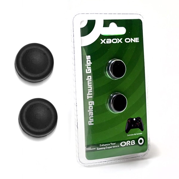Orb Analog Thumb Grips - Packshot 1