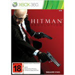 Hitman Absolution - Packshot 1