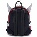 Marvel - Thor Classic Cosplay Loungefly Mini Backpack - Packshot 4