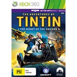 The Adventures of Tintin: The Game - Packshot 1