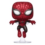 Marvel - Spider-Man 80th Anniversary 1st Appearance Metallic Pop! Vinyl Figure - Packshot 1
