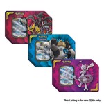Pokemon - TCG - Power Partnership Tin - Packshot 1