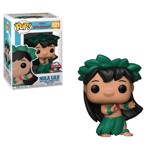 Disney - Lilo & Stitch - Lilo in Hula Skirt Pop! Vinyl Figure - Packshot 1