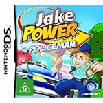 Jake Power Policeman - Packshot 1