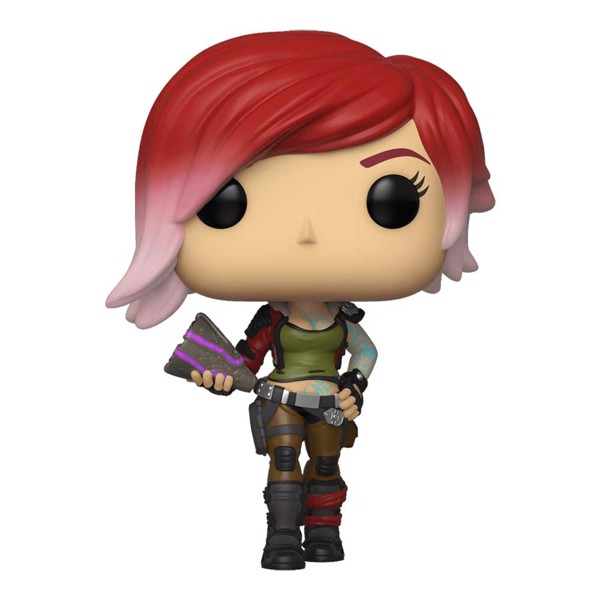Borderlands 3 - Lilith Pop! Vinyl - Packshot 1