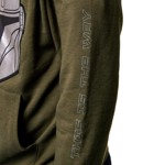 Star Wars - The Mandalorian Helmet Hoodie - Packshot 5
