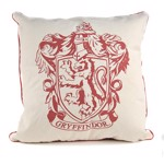 Harry Potter - Gryffindor Crest Cushion - Packshot 1
