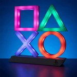 Sony - PlayStation Icons Decorative Light Large - Packshot 3
