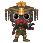 Apex Legends - Bloodhound Pop! Vinyl Figure - Packshot 1