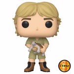 The Crocodile Hunter - Steve Irwin Pop! Vinyl Figure - Packshot 2