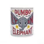 Disney - Dumbo Ticket Mug - Packshot 1